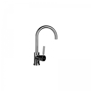 Bateria kuchenna z boilerem 4 litry chrom Grohe Red Duo